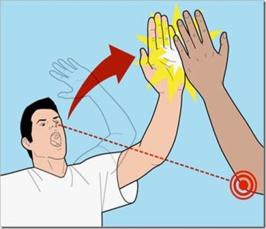 Image result for national high five day