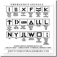 emergencysignals